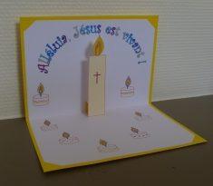 La lumière de Pâques